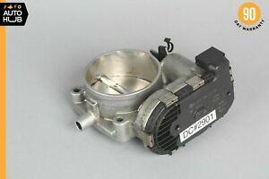 Mercedes W210 E430 CLK55 AMG CLK500 S400 Engine Throttle Body 1131410125 OEM