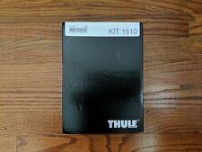 Thule Traverse Fit Kit 1510 KIT1510 Honda Pilot Ridgeline roof rack traverse