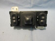 Ford F150 F250 Mustang Expedition driver power seat control switch OEM 93-07