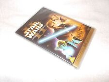 Star Wars - Episode 2 - Attack Of The Clones (DVD, 2005, 2-Disc Set, Box Set)