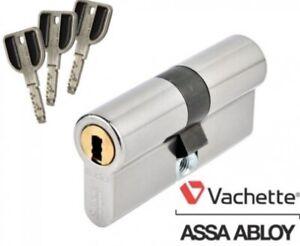 cylindre vachette  double entrée radial NT 47,5x47,5