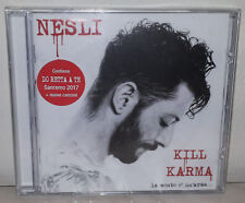 CD NESLI - KILL KARMA - NUOVO NEW
