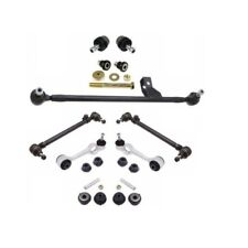 Mercedes W123 Control Arms with Ball Joints & Center Drag Link Suspension Kit