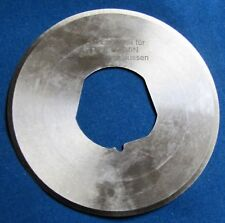 "Maimin 4 - 4"" Round Cloth Cutter Blade For Model 54"