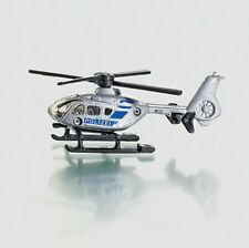 SIKU Police Helicopter * small die-cast toy vehicle model * NEW #0807