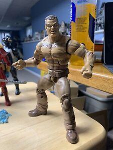 Marvel Legends - Sandman - SDCC 2016 Raft Exclusive - Action Figure - LOOSE
