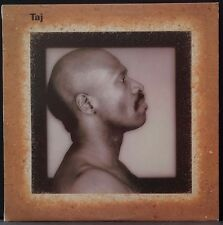 TAJ MAHAL - TAJ ORIG '86 ODE REC NEW ZEALAND PRESS NEAR MINY