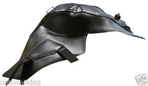Bmw F800R Bagster TANK COVER Baglux PROTECTOR 2009-2011 new black 1578U