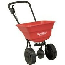 NEW EARTHWAY 2050 OR 2050SU 80LB LAWN YARD BROADCAST  PUSH FERTILIZE SPREADER