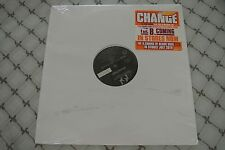 "BEANIE SIGEL / RELL ""CHANGE"" 2005 *MINT* 12"""