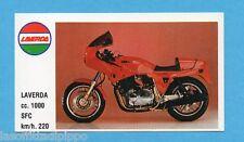 MOTOR SHOW-FIGURINA CLUB n.21- LAVERDA 1000 SFC -NEW