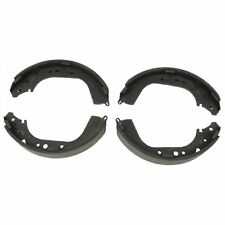 Drum Brake Shoe-Duralast DURALAST by AutoZone 589 fits 95-03 Toyota Tacoma