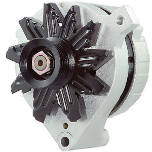 Remanufactured Alternator   DENSO   210-5301