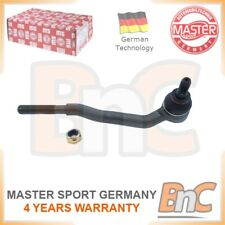 # GENUINE MASTER-SPORT GERMANY HEAVY DUTY FRONT LEFT TIE ROD END