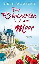 Der Rosengarten am Meer von Nele Jacobsen (2019, Taschenbuch)