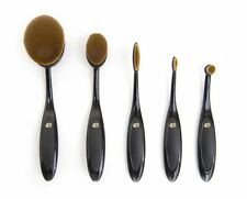 Rio Oval Make-up Brushes Sets
