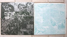 ZARTHS - Side Non Side  LP  Sound Factory RTD L 5931