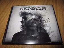 StoneSour - House of gold & Bones Part 1 CD