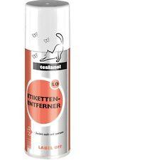 Teslanol 26008 Etikettenentferner - 200 ml