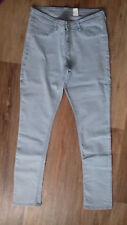 Garcia Hose Jeans Color-Jeans grün Mädchen Gr.134,140,146,152,158,164,170,176