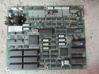 TOUCHMASTER 7000 MIDWAY TOUCHSCREEN PCB BOARD    C173
