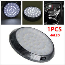 1PCS DC 12V 46LED Car Vehicle Interior Dome Light Indoor Roof Ceiling Lamp White