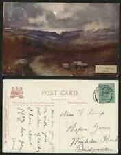 Raphael Tuck Sons Collectable Cornwall & Scilly Isles Postcards