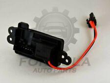 HVAC Blower Motor Resistor Formula Auto Parts BMR8