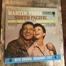The Sound of Music [Original Broadway Cast] by Theodore Bikel/Mary Martin...