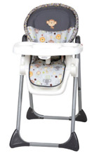 High Chairs For Babies And Toddlers Adjustable Silla De Comer Para Bebe Niño NEW