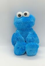 Talking/Singing Cookie Monster Soft Toy From Sesame Street (Hasbro 2010)