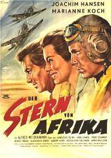 DER STERN VON AFRIKA (1957) (The Star of Africa)  *in German or dubbed English*