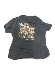 The Outlaw Legend Mens T Shirt Size Large