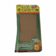 """Zoo Med Reptile Cage Carpet 60 Gallon Tanks - 48"""" Long x 18"""" Wide (1 Pack) Cc-60"""