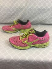 Mizuno Wave Precision 13 Womens 9M X10 Sole Running Shoe