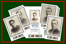 SOUTH SHIELDS - RETRO 1920's STYLE - NEW COLLECTORS POSTCARD SET