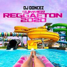 DJ DonCez - Summer Reggaeton 2020