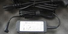 Alimentation D'ORIGINE GENUINE SAMSUNG 12V 3,33A 40W Ativ Smart PC xe500t1c