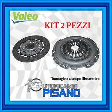 826727 KIT FRIZIONE 2 PEZZI ALFA ROMEO 159 Sportwagon 1.9 JTS 160 CV 939A6000