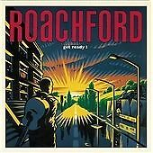 Roachford - Get Ready! plus  (2012)  + 7 bonus tracks