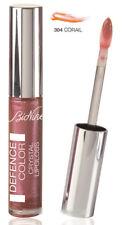 BIONIKE Defence Color crystal lipgloss 304 corail lucida labbra 6 ml