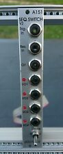 Doepfer A-151 Sequential Switch Eurorack