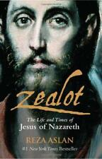 Zealot: The Life and Times of Jesus of Nazareth by Reza Aslan, NEW Book, (Paperb