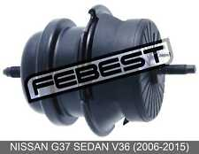 Front Engine Mount (Hydro) For Nissan G37 Sedan V36 (2006-2015)