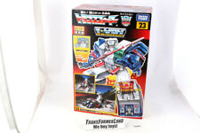 Fortress Maximus Sealed MISB MOSC Bases Encore Reissue Transformers