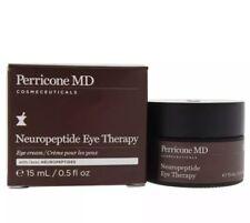 NEW Perricone MD Eye Treatments Neuropeptide Therapy 15ml / 0.5 fl.oz.
