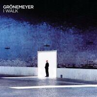 Herbert Grönemeyer I walk englisch CD Mensch (Bono - U2, Antony Hegarty) NEU