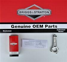 Genuine OEM Briggs & Stratton  796209  ROD CONNECTING