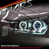 DRL LED CCFL Angel-Eyes for HONDA ACCORD EURO 08-13 Projector Headlight