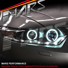DRL LED CCFL Angel-Eyes for HONDA ACCORD EURO 08-13 Projector Headlight